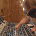 Green Day's VK restored Neve 8068 featured in Electronic Musician