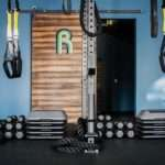 Retrofit Fitness Studio Gets A Sound Upgrade