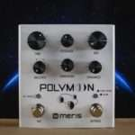 First Listen: Meris Polymoon Delay Pedal